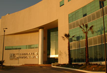 Puerta de Hierro Medical Center